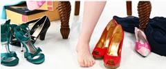 アパレル・靴